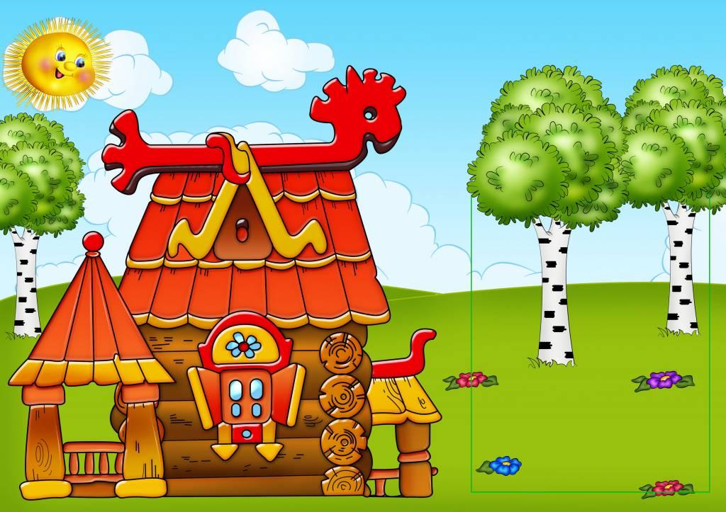 Дидактические игры для дошкольников своими руками
