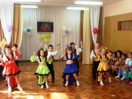 знакомство детей с литературой народов россии